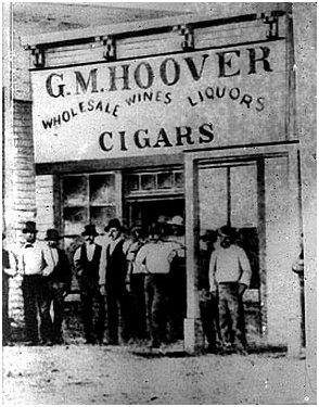 dodge city 1890