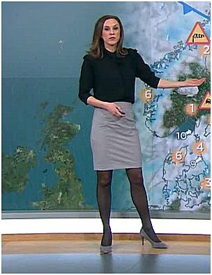 Sophia Nilssonklack