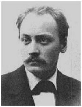 Hugo Alfvén1