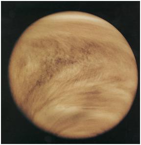 Venus,NASA