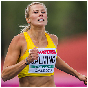 Athletics, Under 23, European Championship, Gävle, Day 1