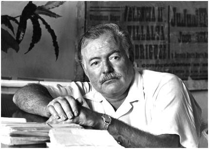 Ernest Hemingway3