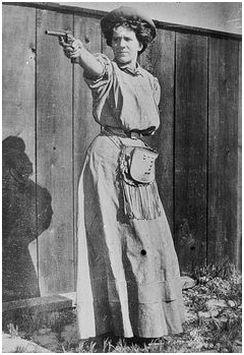 kvinnligsheriff