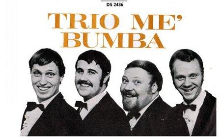 Trio Mé Bumba