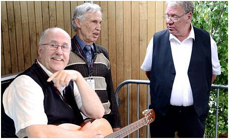 Trio Mé Bumba2