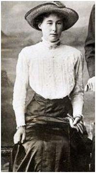 Bessie Mundy