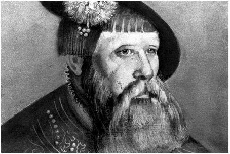 Gustav Vasa (2)