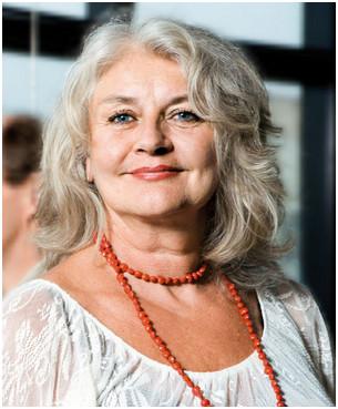 Ann-Kristin Hedmark 2