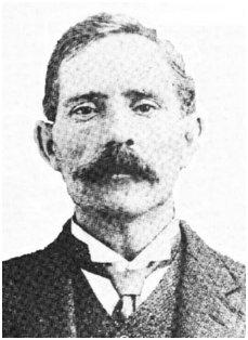 GeorgeJosephSmith