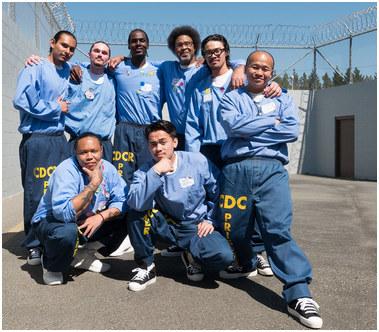 Pelican Bay State Prison1