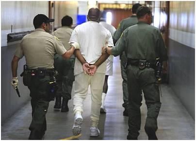 Pelican Bay State Prison22