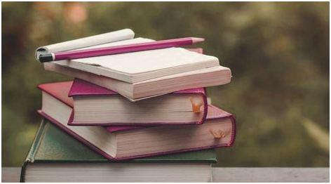 skriva en bok1