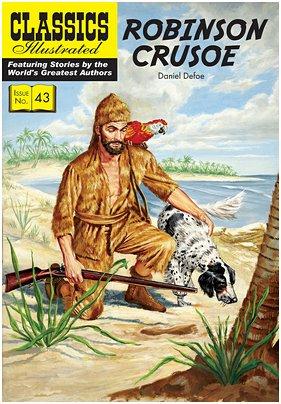 Robinson Crusoetidn