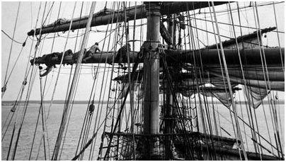 skeppjobb