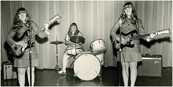 Philosophy of the World, the Shaggs