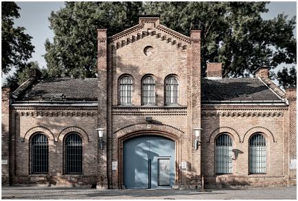 Plötzensee-fängelset