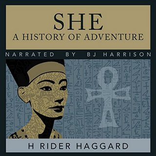 She.A History of Adventure