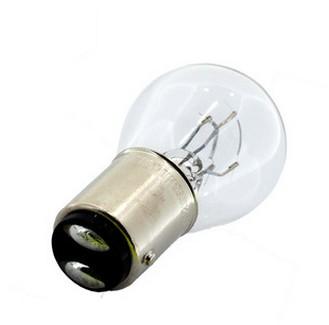 glodlampa