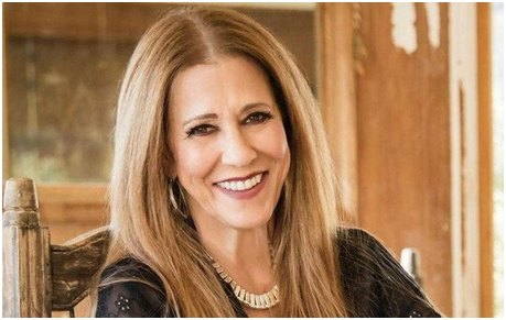 Rita Coolidge