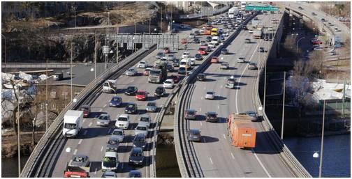 Dödsfall i trafiken