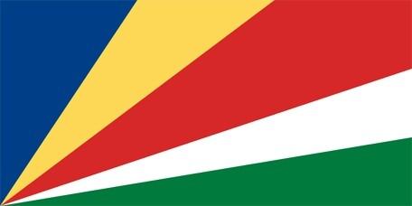 seychellernas-flagga