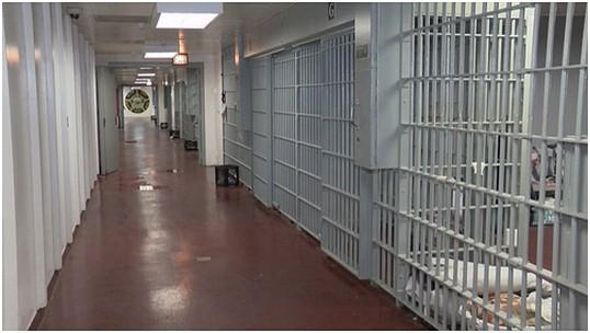 Sullivan Prison