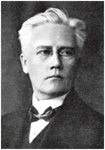 Herman Lundborg1