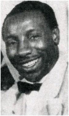 Johnny Bragg