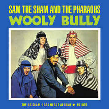 Sam the Sham and the Pharaohs2
