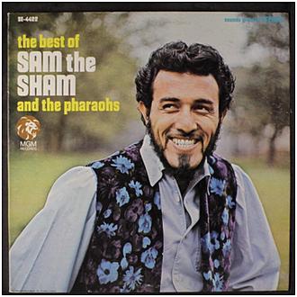 Sam the Sham and the Pharaohs4