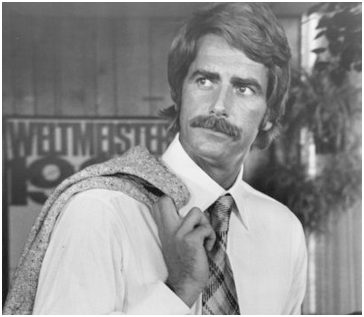 Sam Elliott In 'Lifeguard'