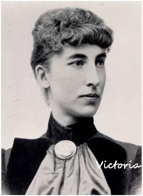 Victoria-1888
