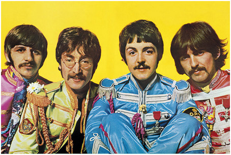beatles-lonely
