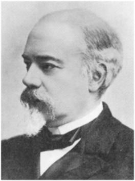 Carl David af Wirsén