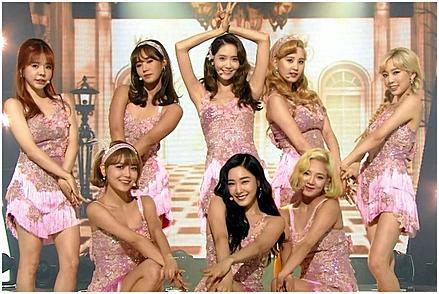 girlGirls' Generation