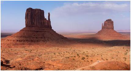 vilda västern