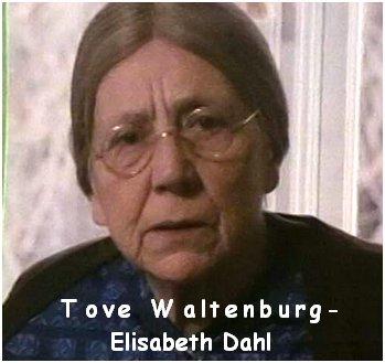 Tove Waltenburg