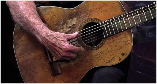 Willie Nelsons 'Trigger'
