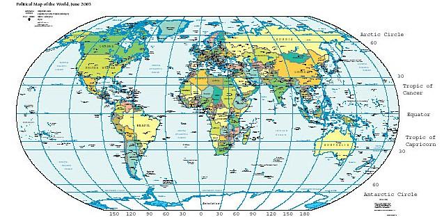 kartavärlden