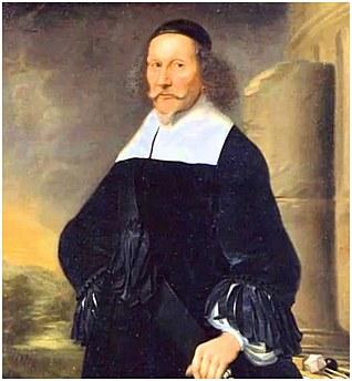 Georg Stiernhielm