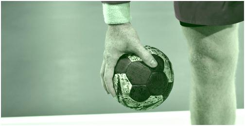Handball - Handball Player - Handball Court