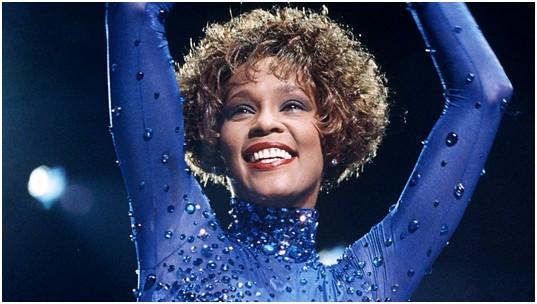 Whitney-Houston-1991