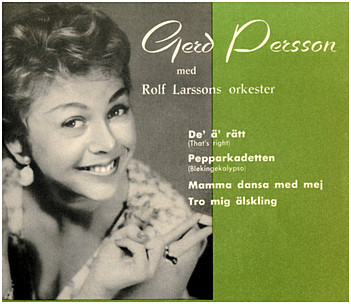 Gerd Persson