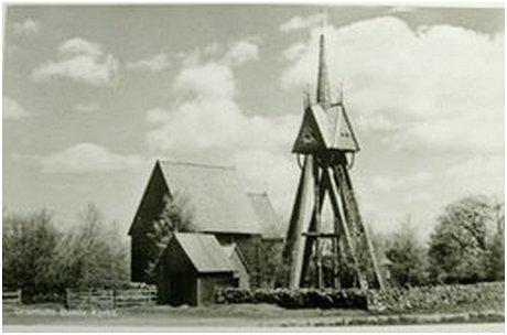 Granhults gamla kyrka