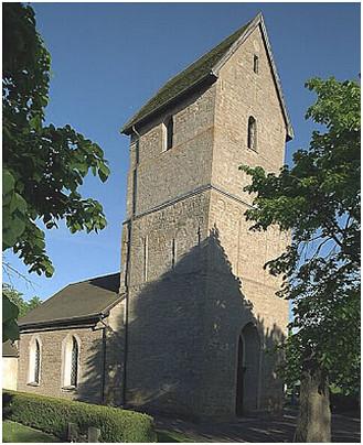 Herrestads kyrka