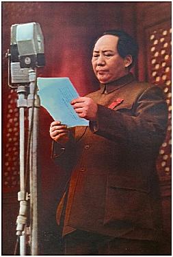 top10Mao Zedong
