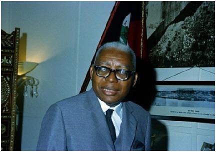 "topp10Francois ""Papa Doc"" Duvalier"