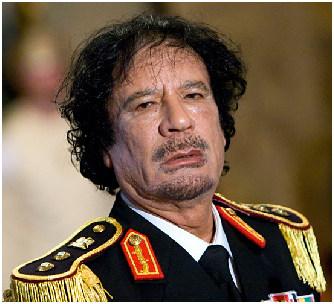 topp10Muammar al-Khadaffi