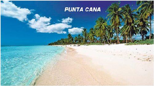 parPunta Cana