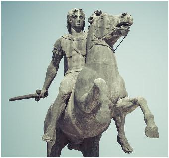 Alexander den storestaty
